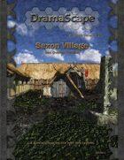 Saxon Village Hex Overlay