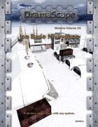 Ice Base Nivayohce