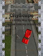 CityScape Vol1 Virtual Tabletop Version