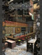 Red Tape Tavern