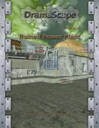 Ruined Power Plant