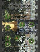Top Down Armies: Elves V Undead