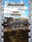 Trains: Wild West