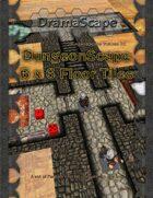 DungeonScape Vol 01