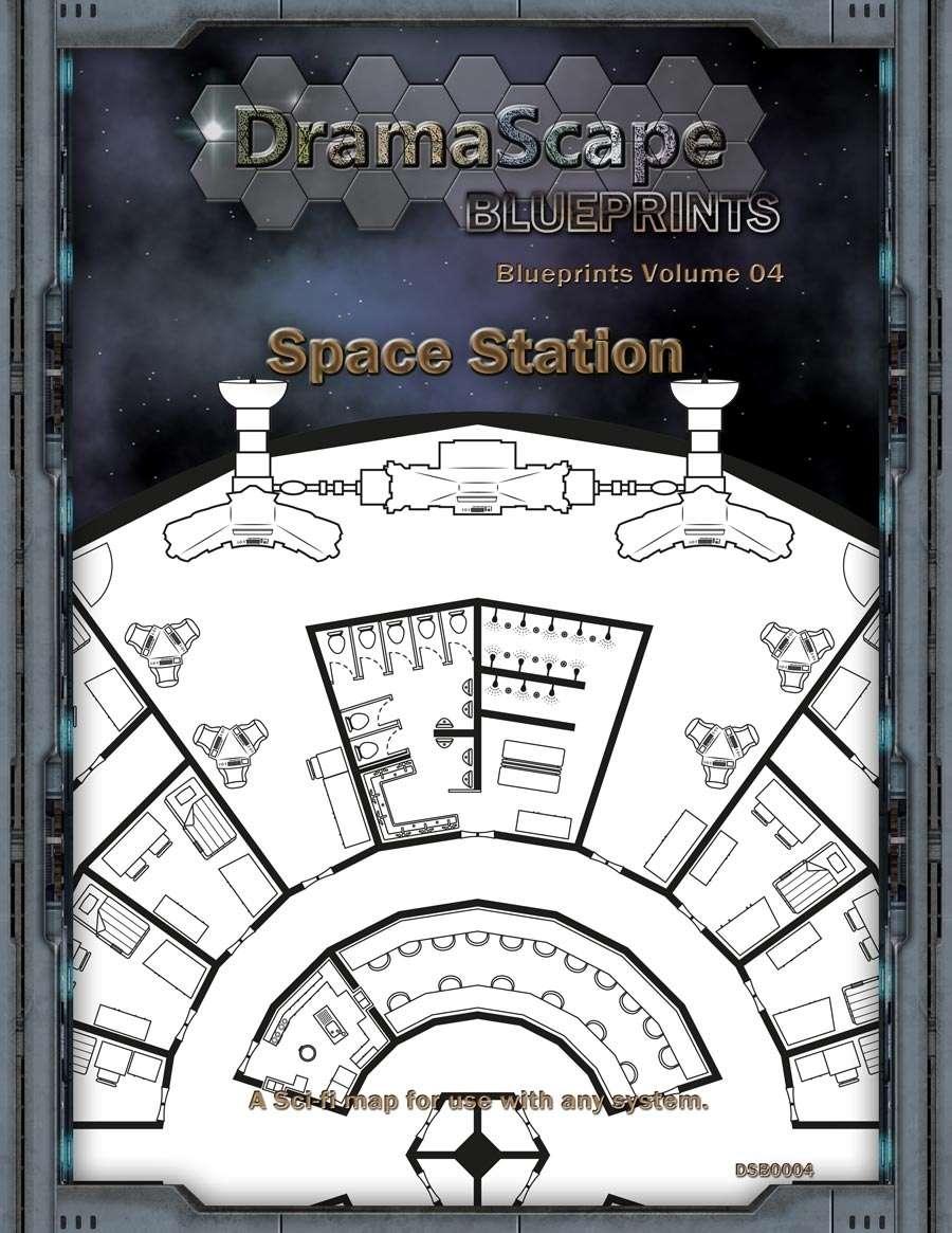 mad comic science space station venus - photo #32