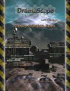 Relay Station Zero