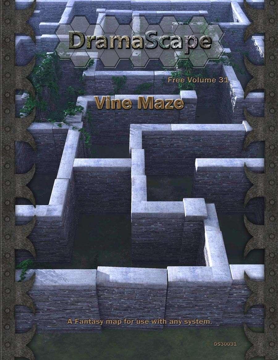 Vine Maze