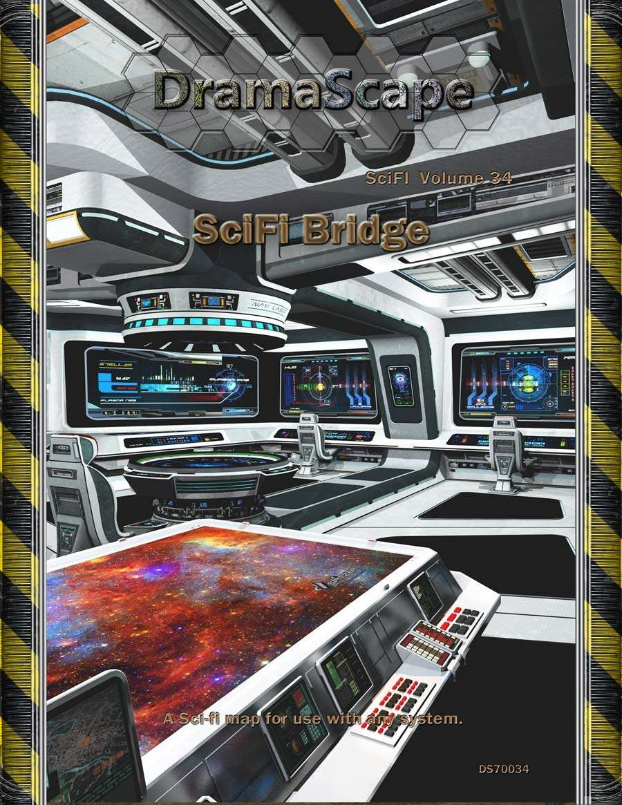 SciFi Bridge