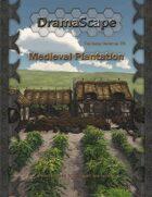 Medieval Plantation