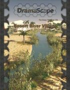 Desert River Village
