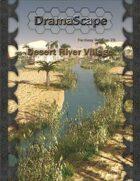 Desert River Village