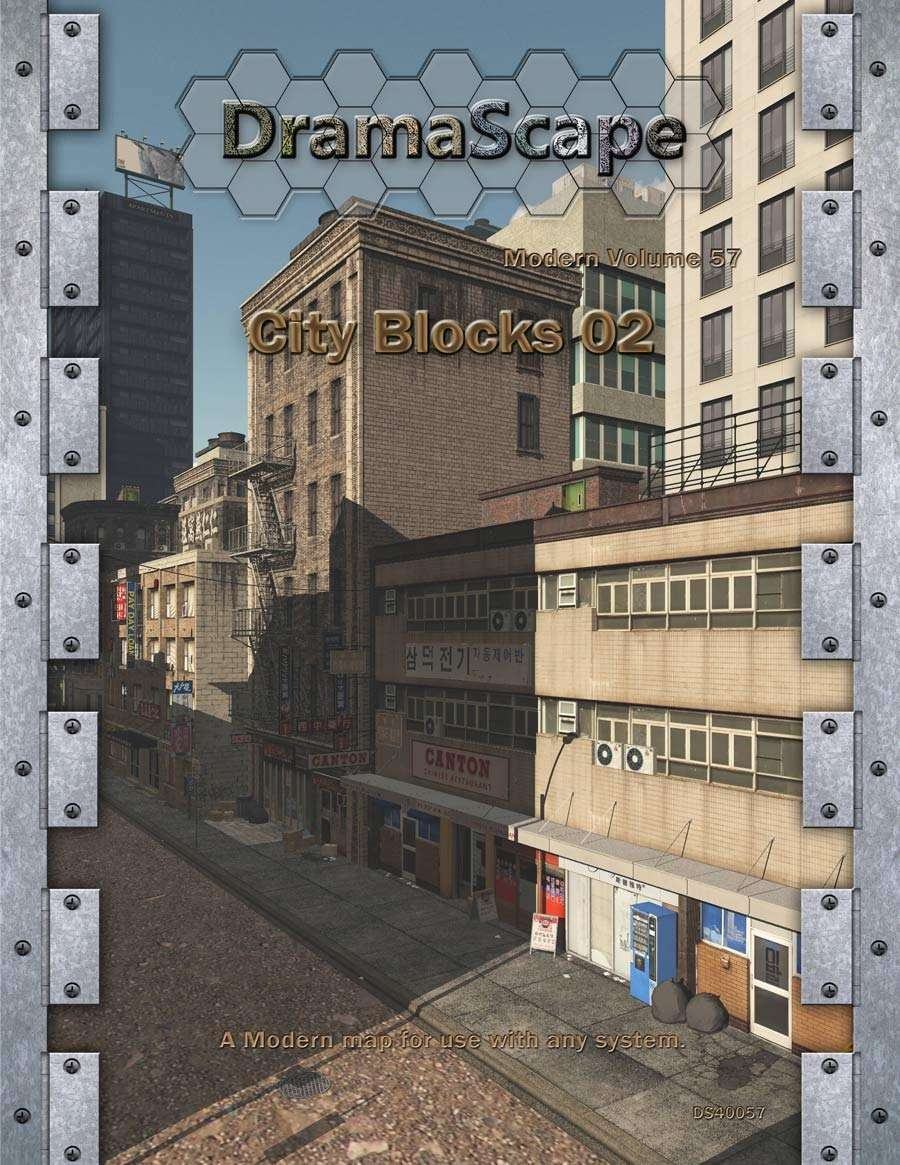 City Blocks 02