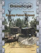 Swamp Patrol Outpost