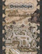 Arabian Fortress 02