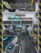Antares Modular Spaceship