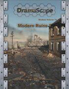 Modern Ruins 7