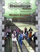 Modern Zombies