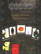 Magic Effects Figure Flats