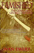 Famished: The Gentlemen Ghouls Omnibus