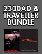 2300AD & Traveller [BUNDLE]