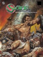 Slaine the RPG of Celtic Heroes