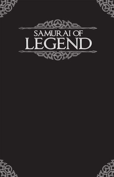 Samurai of Legend
