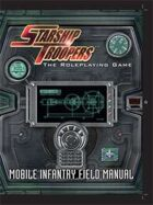 Mobile Infantry Field Manual