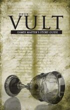 Legend/Deus Vult: Games Master's Story Guide
