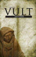 Legend/Deus Vult: Sanctuaries