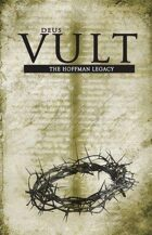 Legend/Deus Vult: The Hoffman Legacy