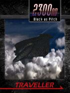 2300AD: Black as Pitch