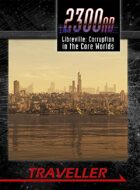 2300AD: Libreville - Corruption in the Core Worlds