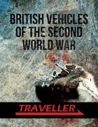 British Vehicles of World War II