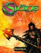 Slaine RPG 2000 AD [BUNDLE]