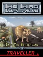 Borderland: Into the Borderland