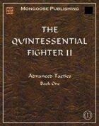 The Quintessential Fighter II