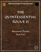 The Quintessential Rogue II