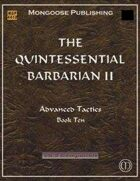 The Quintessential Barbarian II