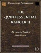 The Quintessential Ranger II