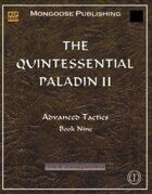 The Quintessential Paladin II