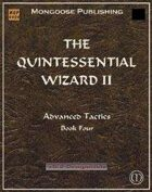 The Quintessential Wizard II