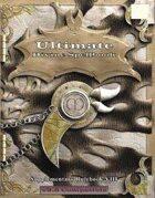 Ultimate Divine Spellbook