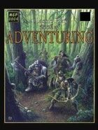 The Book of Adventuring