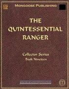 The Quintessential Ranger