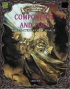 Encyclopaedia Arcane Components and Foci