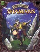 Encyclopaedia Divine Shamans