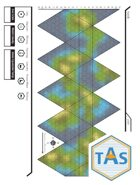 TAS Planetary Maps Templates