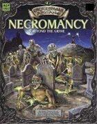 Encyclopaedia Arcane Necromancy