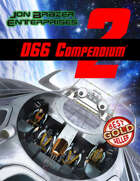 D66 Compendium 2 (Travellers' Aid Society)