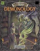 Encyclopaedia Arcane Demonology